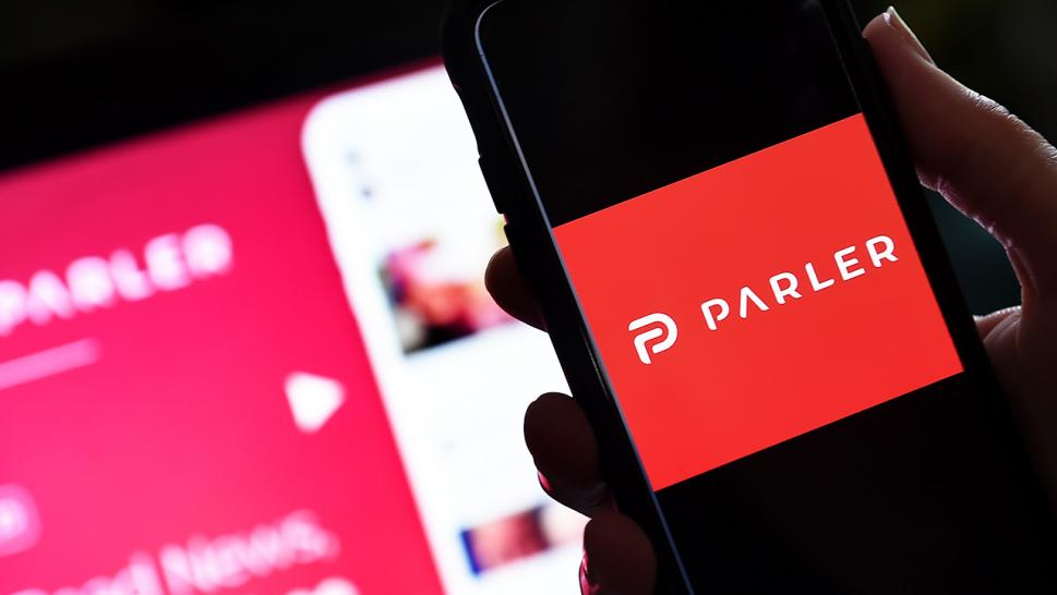Social media platform Parler, that has traditionally been favored by the alt-right, goes dark as Amazon plus the plug on its web hosting services.