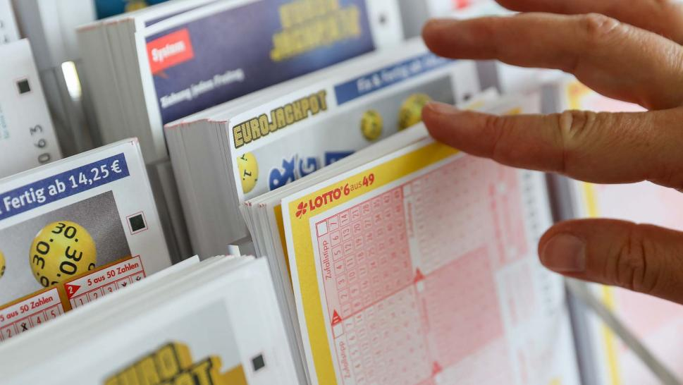 Nurse Can't Believe She Won $1 Million Lottery