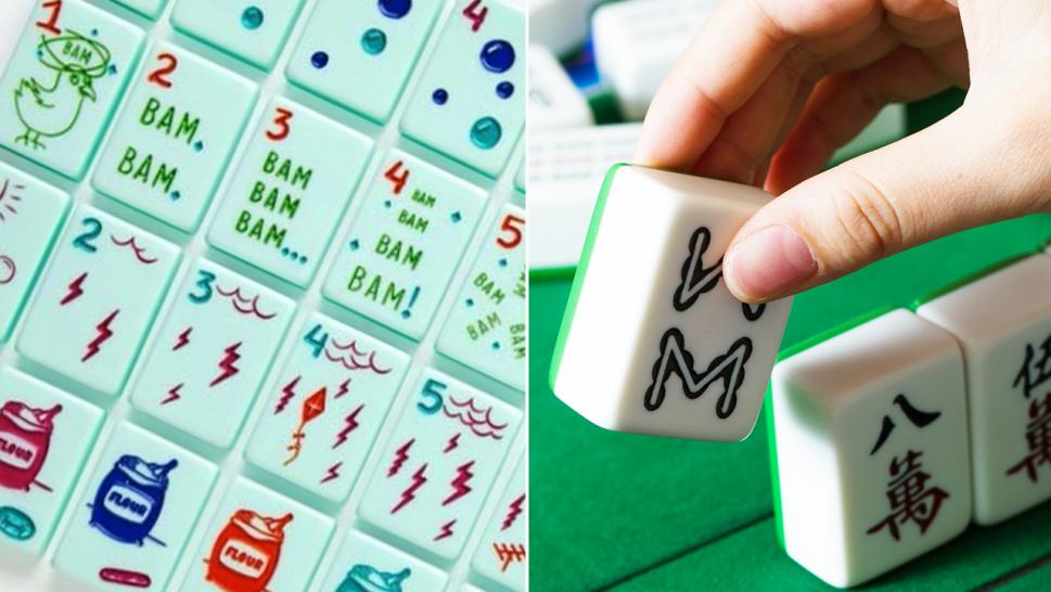 "'The Mahjong Line' is being accused of cultural appropriation after coming up with game sets that they called more ""stylish"" than traditional sets."