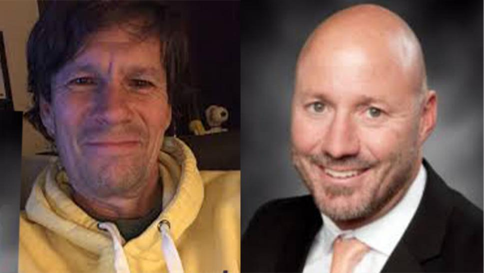 Michael Westall, 58, died in Colorado avalanche and Craig Kitto, 45, died in Montana avalanche