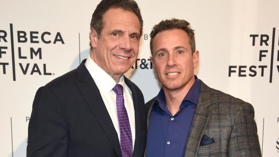 Cuomo Brothers