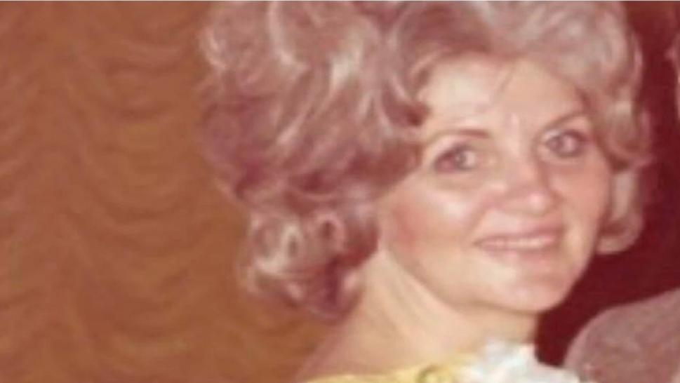 A 1977 homicide victim has been identified by DNA as Marie Heiser.