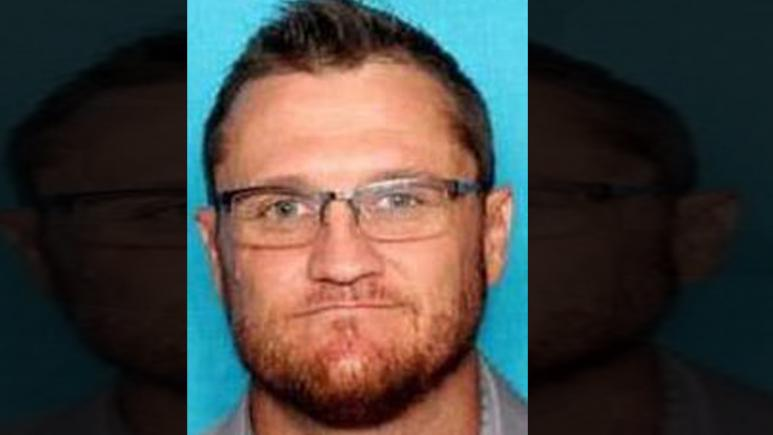 Terry Miles is a person of interest in the slaying of a Texas woman.