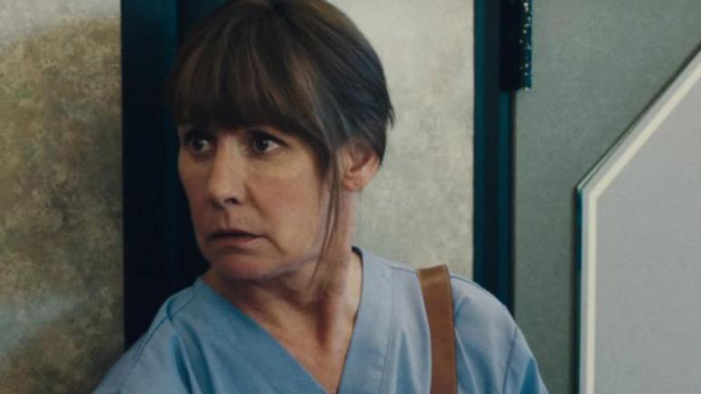 Laurie Metcalf in last year's 'Lady Bird.'