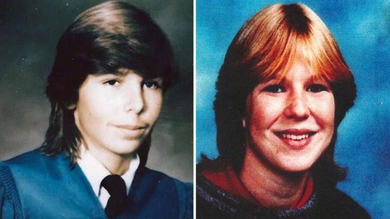 High school sweethearts Jay Cook, 20, and Tanya Van Cuylenborg, 18, set out in a bronze 1977 Ford Club wagon from British Columbia for Seattle on Nov. 18, 1987, but never made it home.