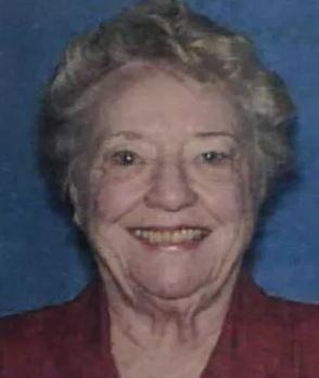 Shirley Dermond's body was found in a lake, tied to cement blocks.