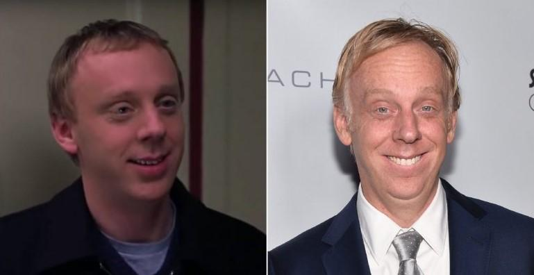 Mike White played Ned Schneebly, and also wrote the screenplay.