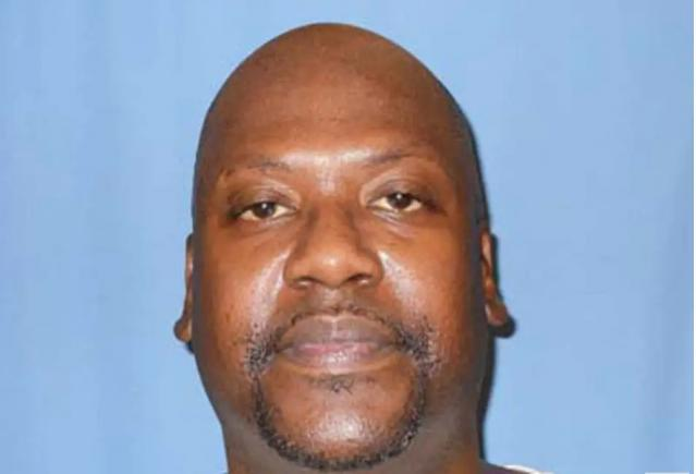 Curtis Flowers was in prison for 23 years.