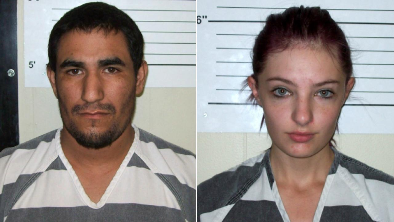 Couple Charged With Murder After 4 Month Old Found Dead In Swing