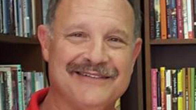 6401d90667 A veteran sportscaster known for his love of sports and commitment to his  work has died after he was swept away in flash flooding that ravaged Iowa.