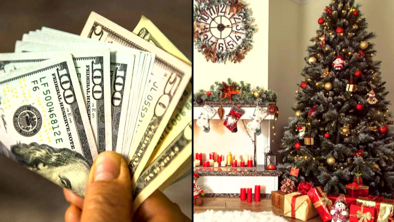How Much Would It Cost to Buy Someone the '12 Days of Christmas'?