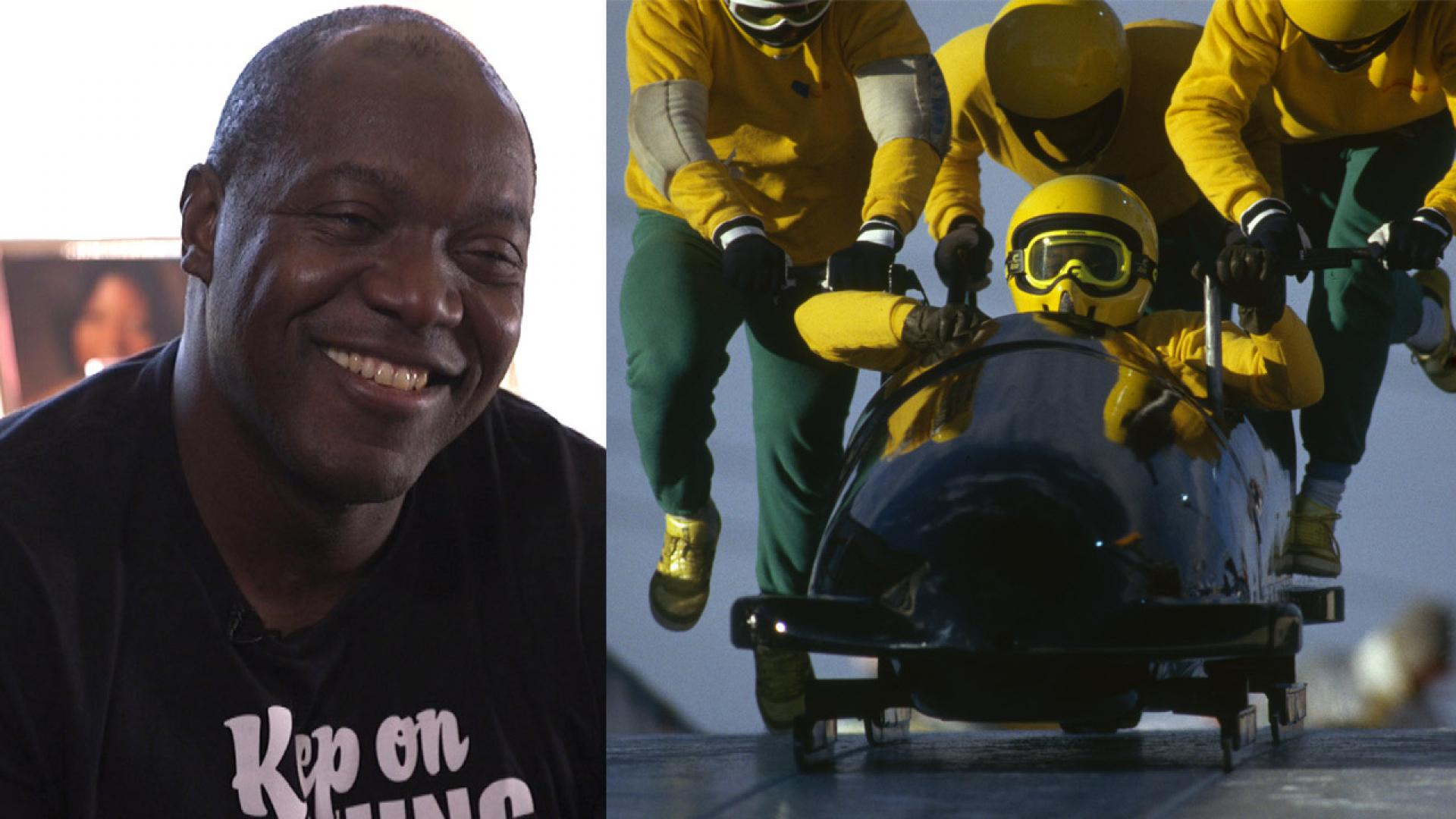 The Real Cool Runnings 1988 Jamaican Bobsledder Says True Story Was Even More Remarkable Inside Edition