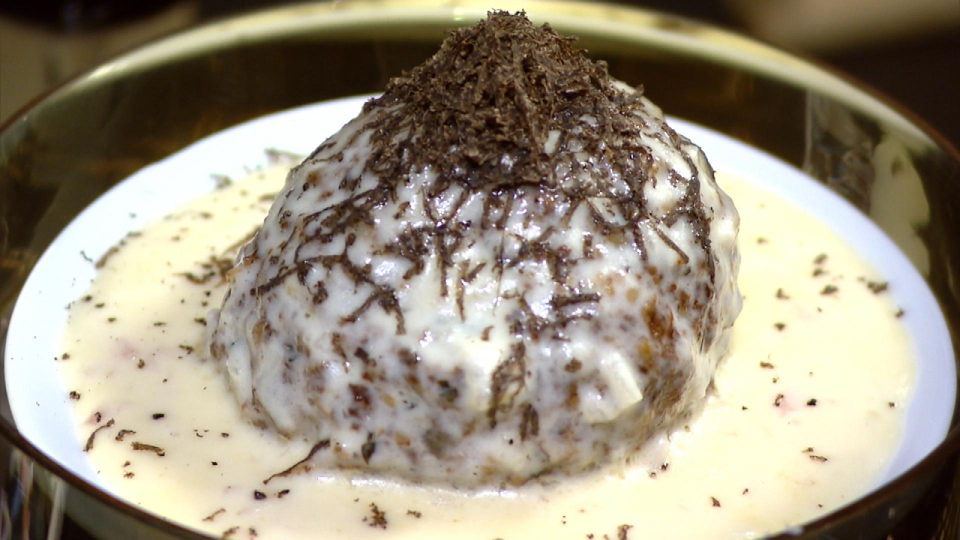 The World's Most Expensive Meatball Is Being Served for $100 ...