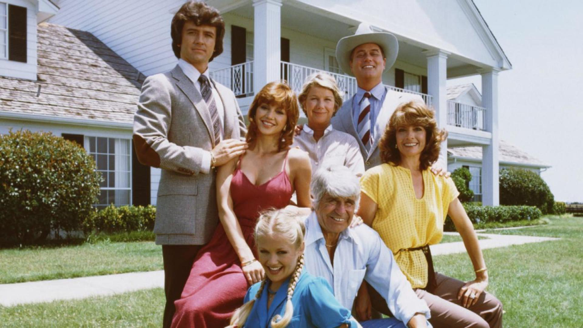 Where Is the Cast of 'Dallas' Now, 40 Years After Series