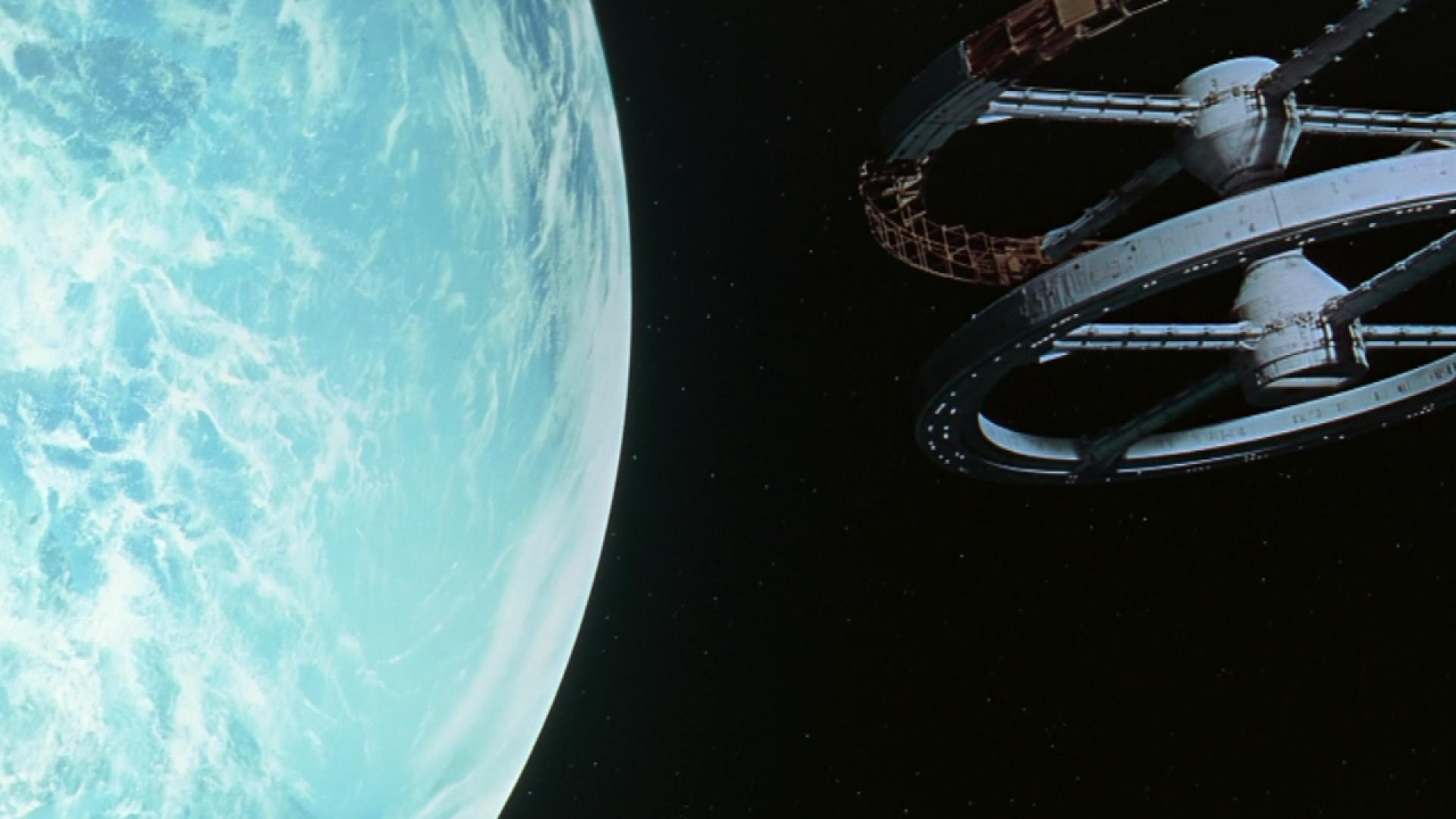 50 Years After Its Release How 2001 A Space Odyssey Helped