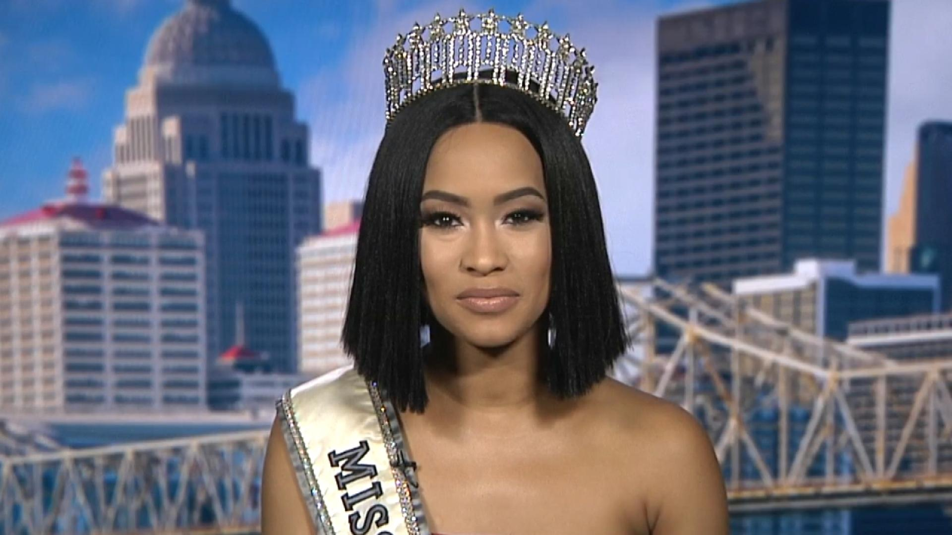 former miss kentucky looks to turn her life around after smuggling drugs to boyfriend in prison inside edition former miss kentucky looks to turn her