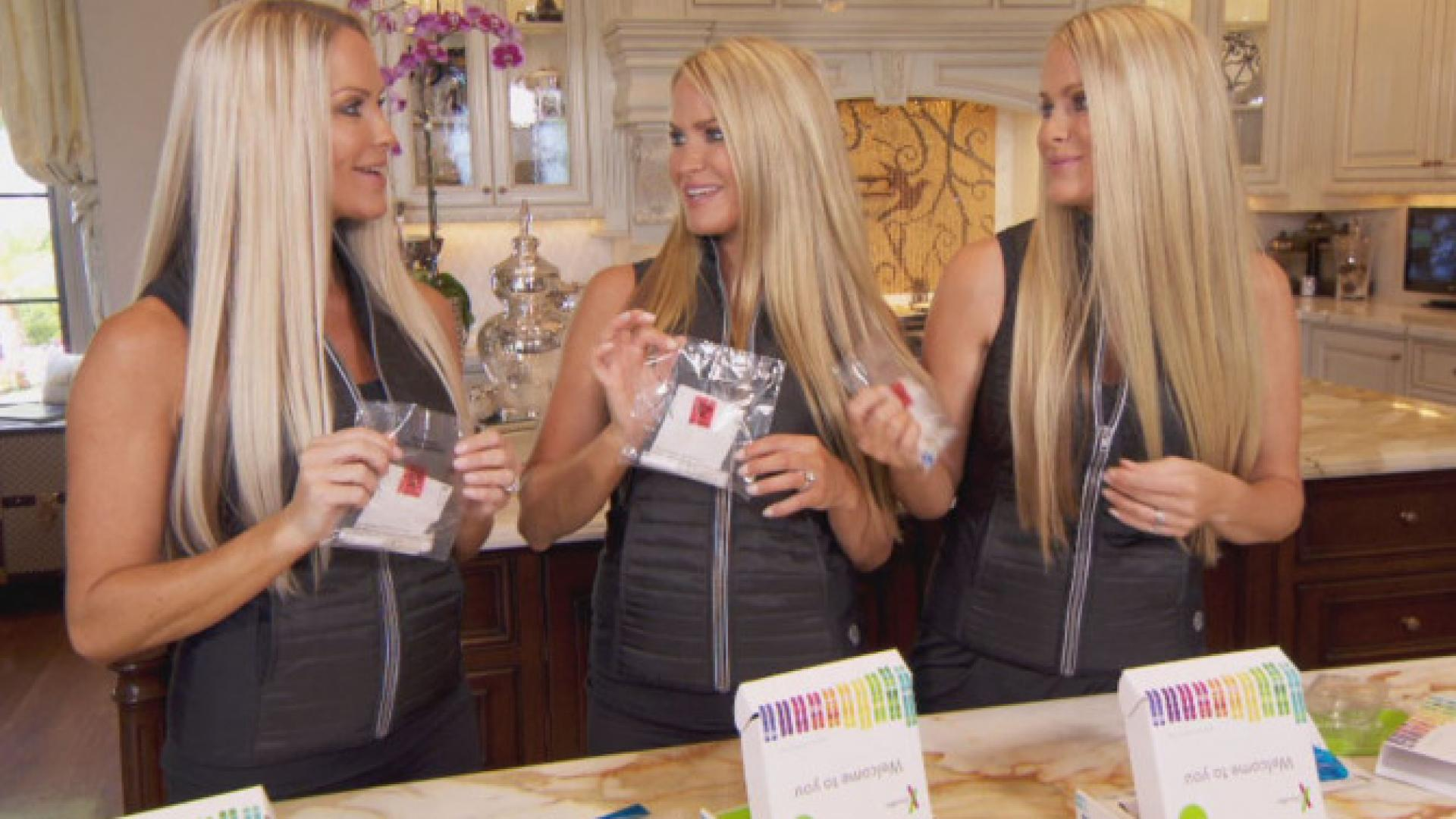 How Reliable Are Home Dna Ancestry Tests Investigation Uses Triplets To Find Out Inside Edition