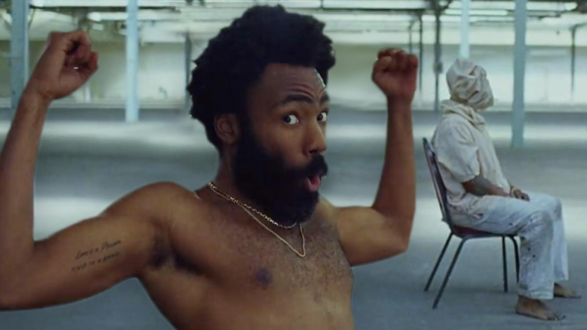 What S The Meaning Behind Childish Gambino S This Is America