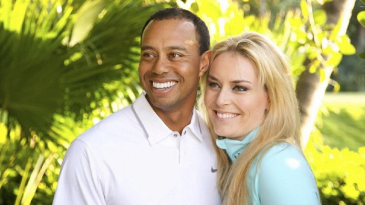 Tiger Woods' Ex-Mistress Warns Lindsey Vonn Of His ...