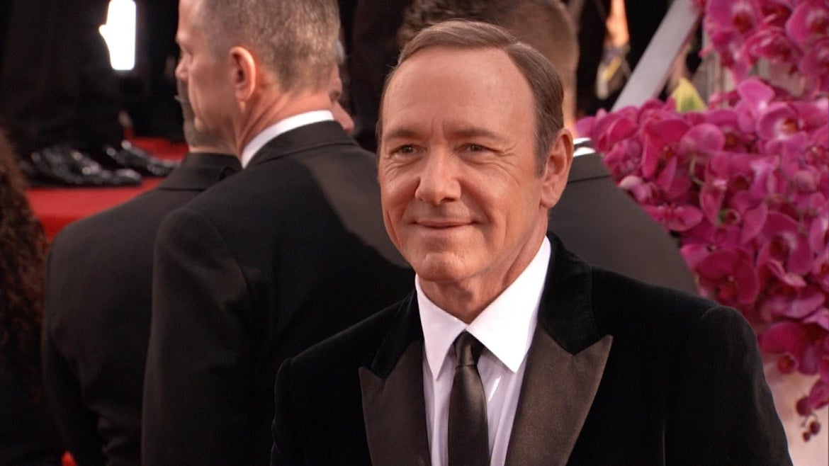 Kevin Spacey has been accused of more sexual harassment.
