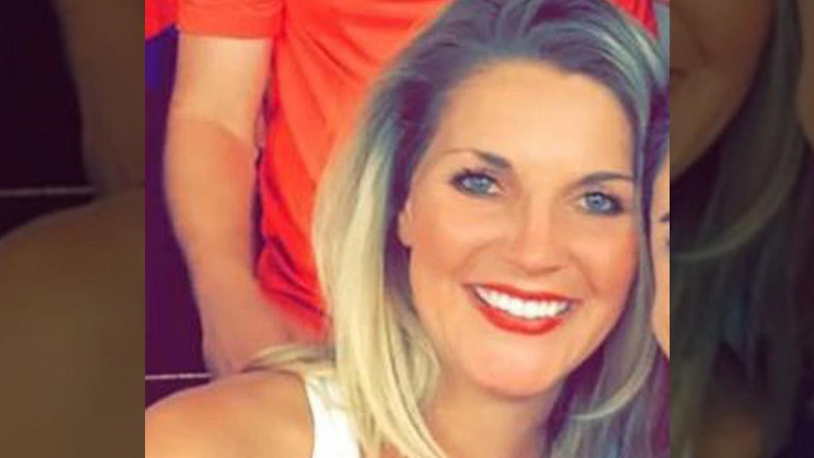 Courtney Roland may have been confused because of a reaction to medication she was taking.
