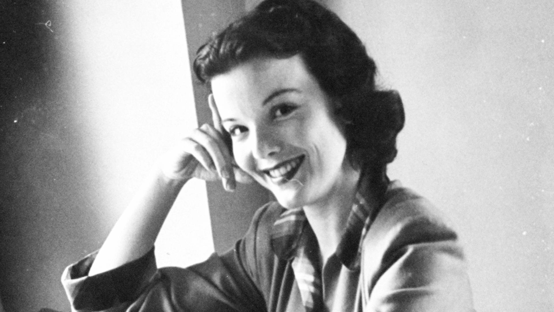 Nanette Fabray was not only famous for her work in acting, but also her humanitarian efforts.