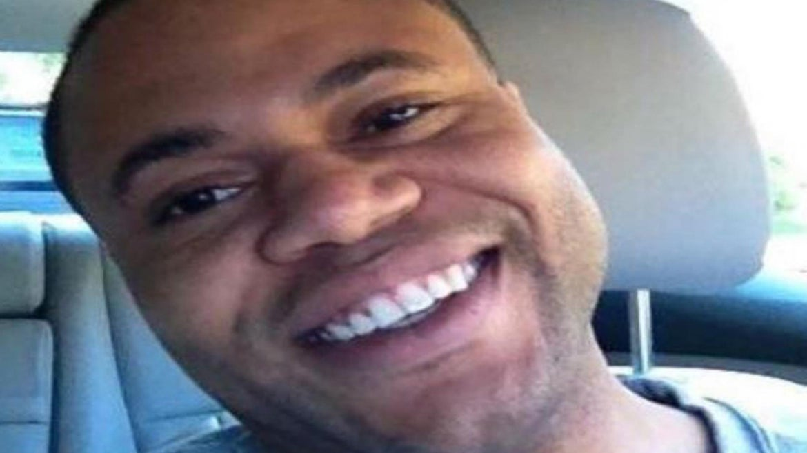 Dr. Timothy Cunningham, an epidemiologist based in Atlanta, Georgia, was last seen on Feb. 12 when he left work early after saying he wasn't feeling well.