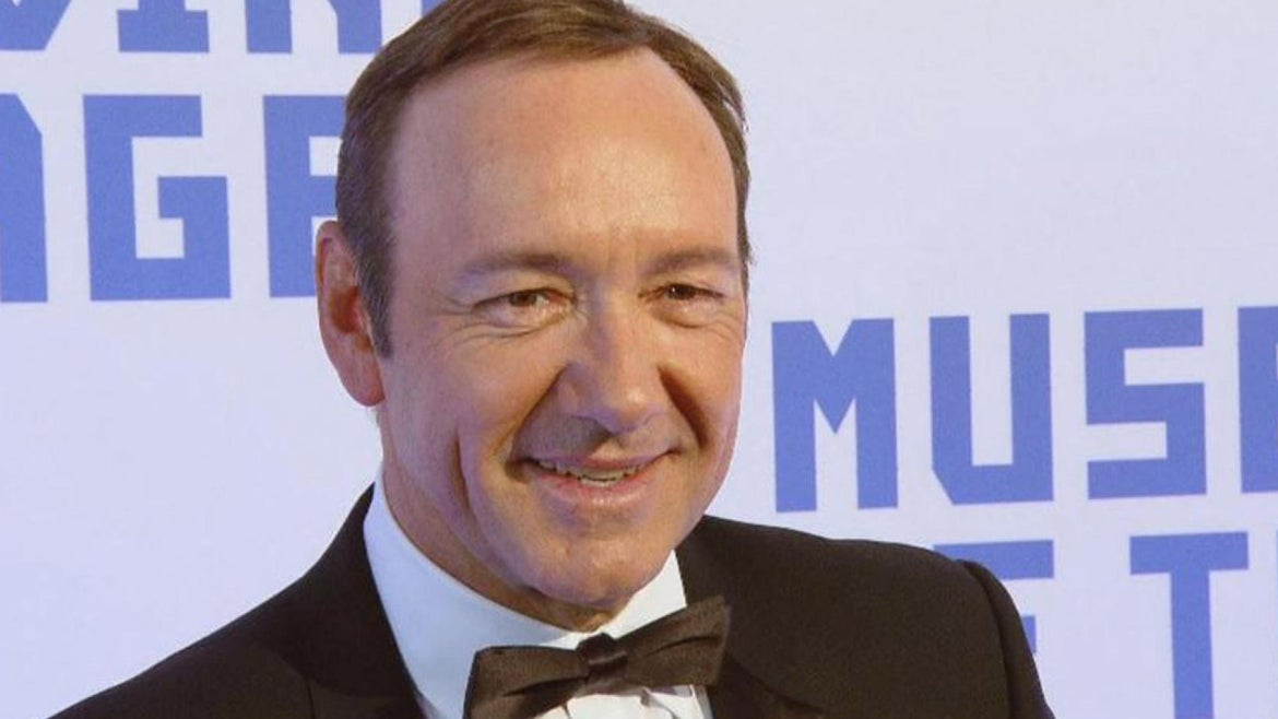 The L.A. District Attorney's Office is investigating sex claims against Kevin Spacey.