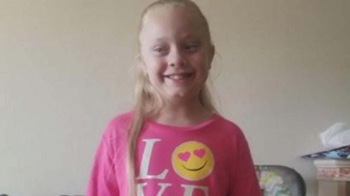 Makayla Jarboe is fighting for her life.