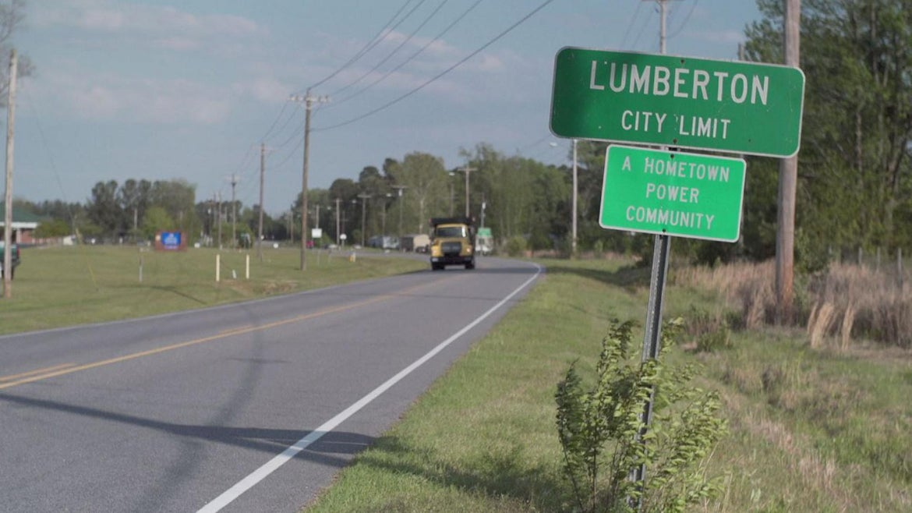 Lumberton, North Carolina