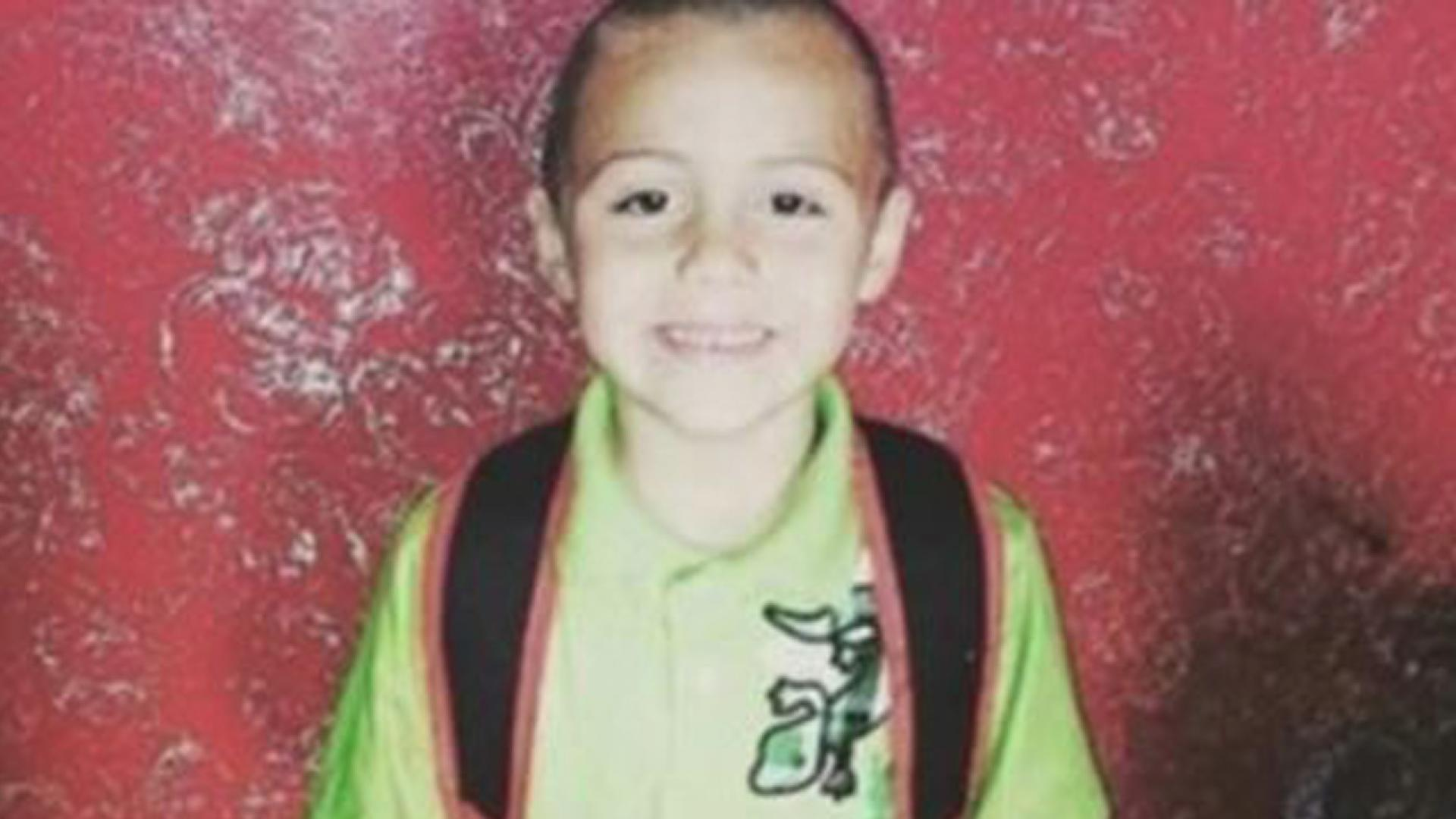 Anthony Avalos, 10, died after reportedly falling and sustaining injuries.