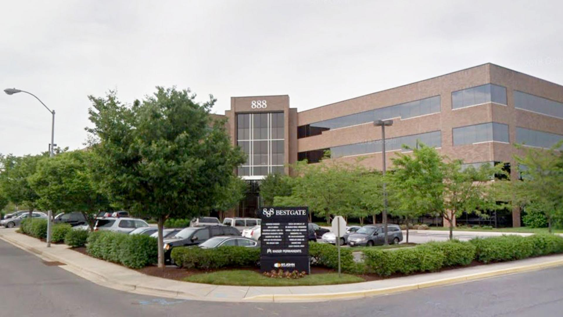 Five people were killed in a shooting at the Capital Gazette newspaper.