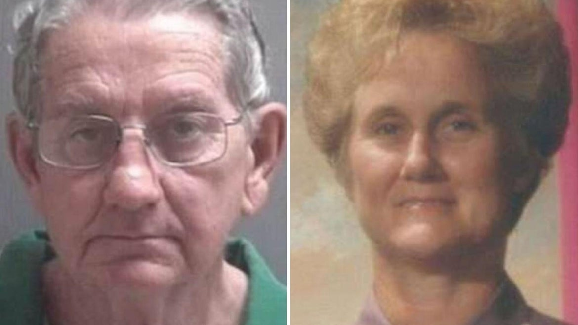 In the early hours of Dec. 14, 2016, Frank Mansfield called police to say he had shot and killed his 73-year-old wife, Phyllis Mansfield, in the garage of their Elizabeth City home.
