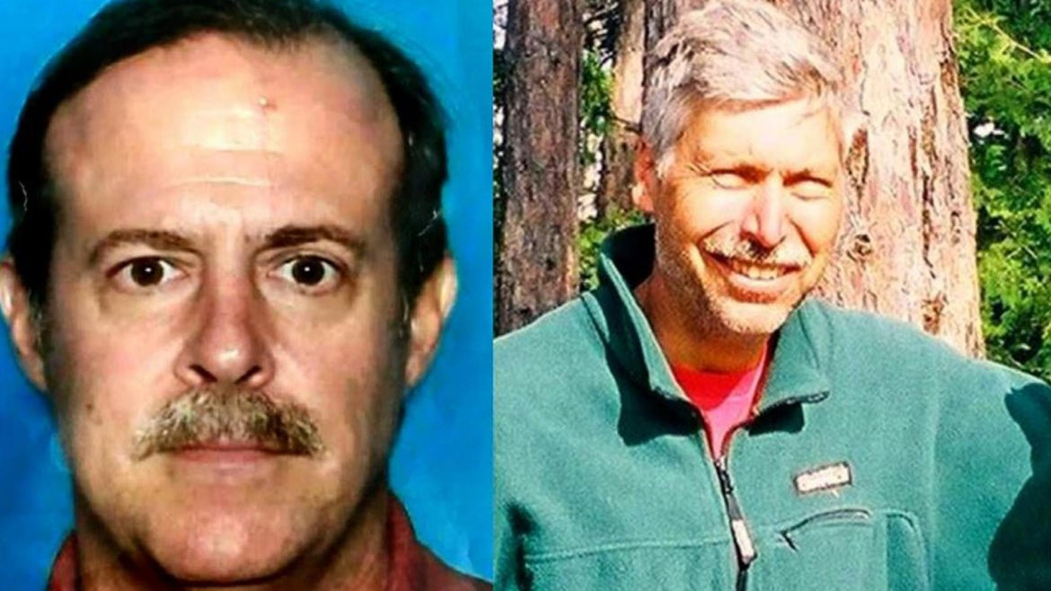The man wanted for killing President George H.W. Bush's cardiologist has committed suicide.