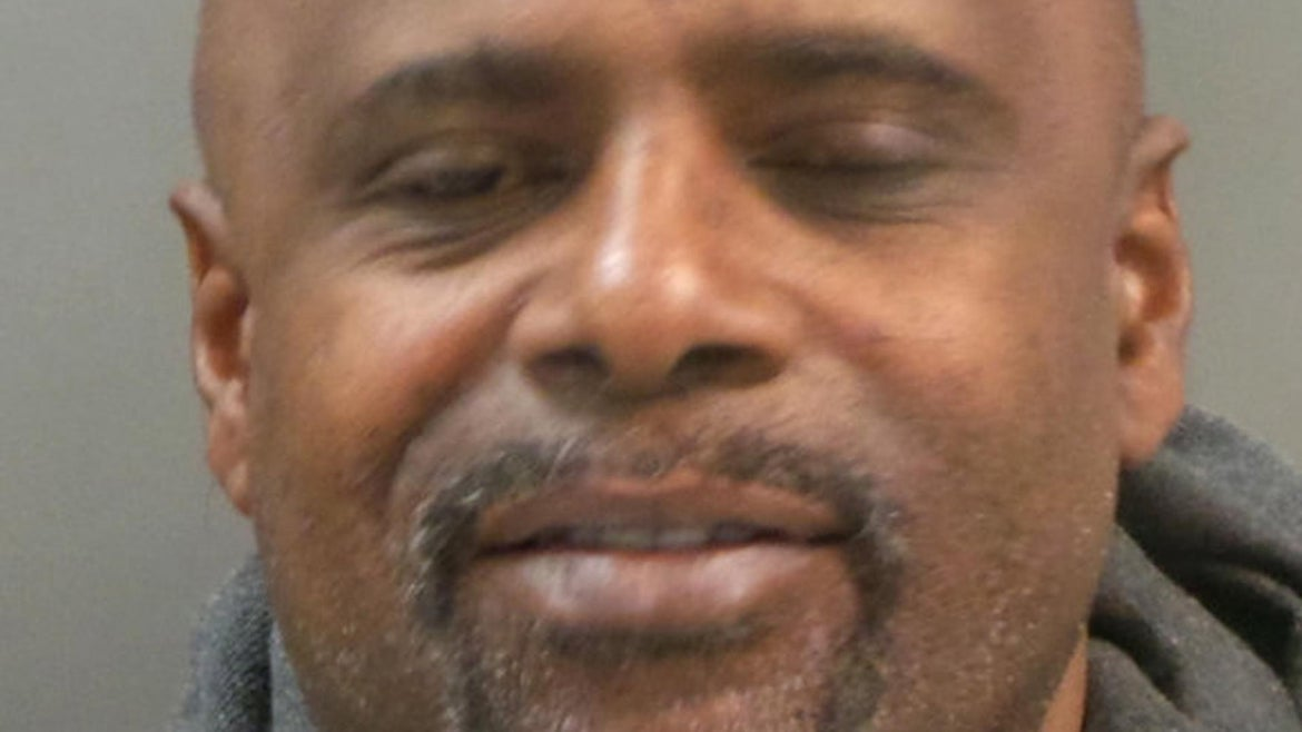 Carlton Henderson had only been released from a Boston jail four days earlier when he rushed out of a walk-in freezer toward unsuspecting employees at the Manhattan eatery Sarabeth's on Sunday.