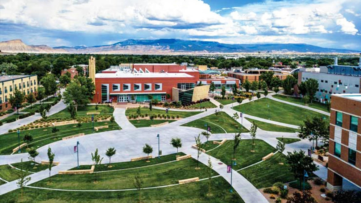 Colorado Mesa University is now vowing to replace every diploma since 2012.