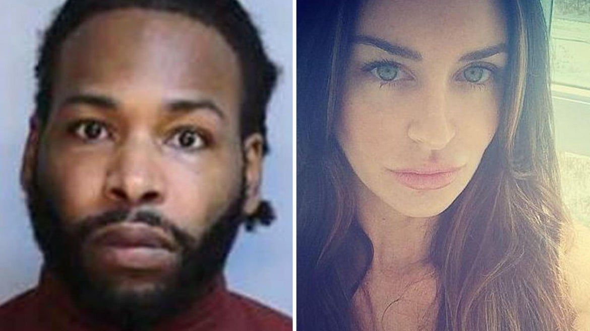 Jonathan Wesley Harris was charged with first-degree murder in the death of Christina Kraft who was found dead in her Ardmore apartment Aug. 22