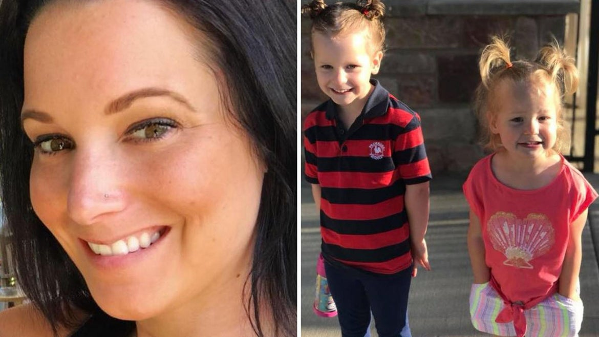 Shanann Watts, was 15 weeks pregnant when she and her daughters, 4-year-old Bella and 3-year-old Celeste, were all strangled to death.