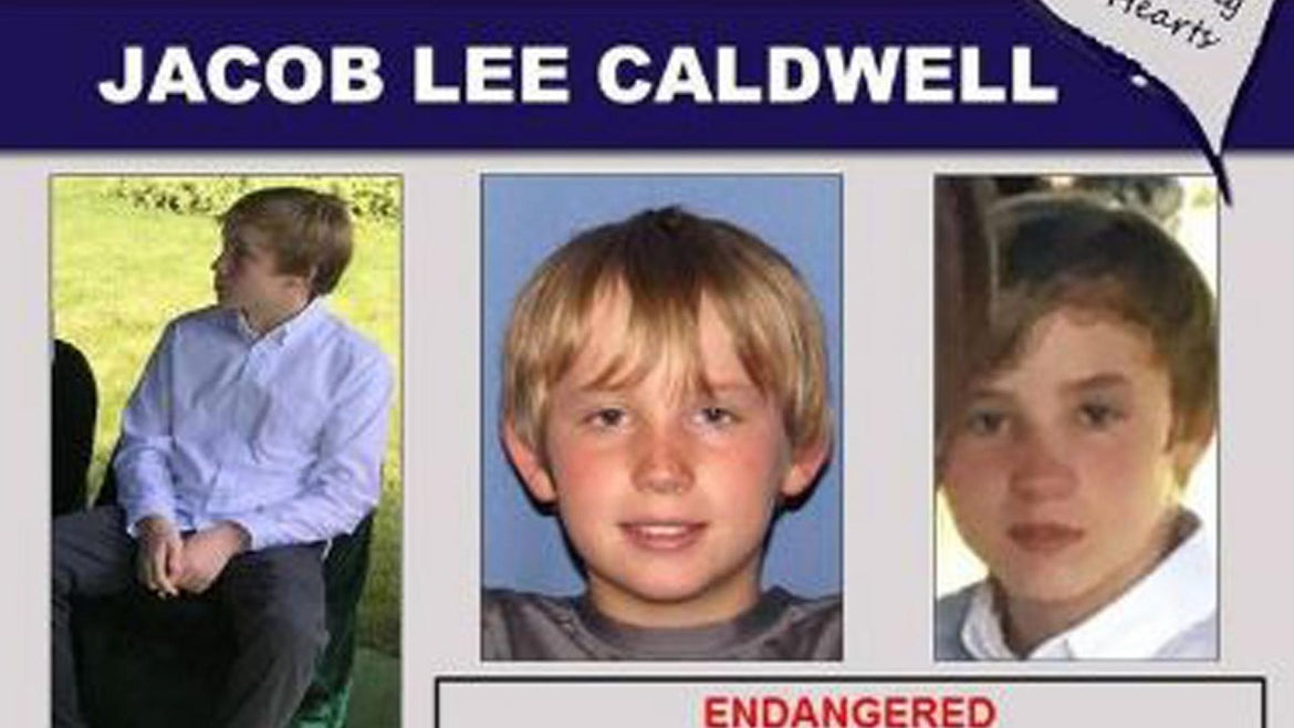 A missing Ohio boy has been found safe, police said.