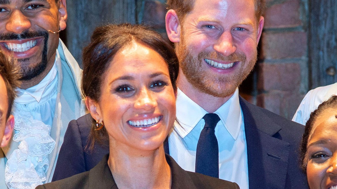 """Meghan, 37, spoke with the team behind the ITV documentary on Queen Elizabeth II, """"Queen of the World,"""" which has been given unprecedented insight into the monarch's role on the global stage, ITV said in a statement."""