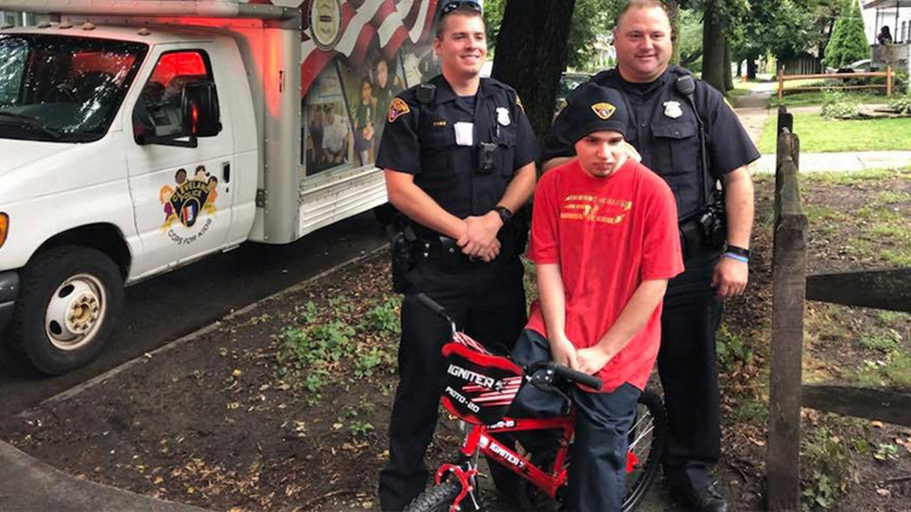 Cleveland Police Foundation