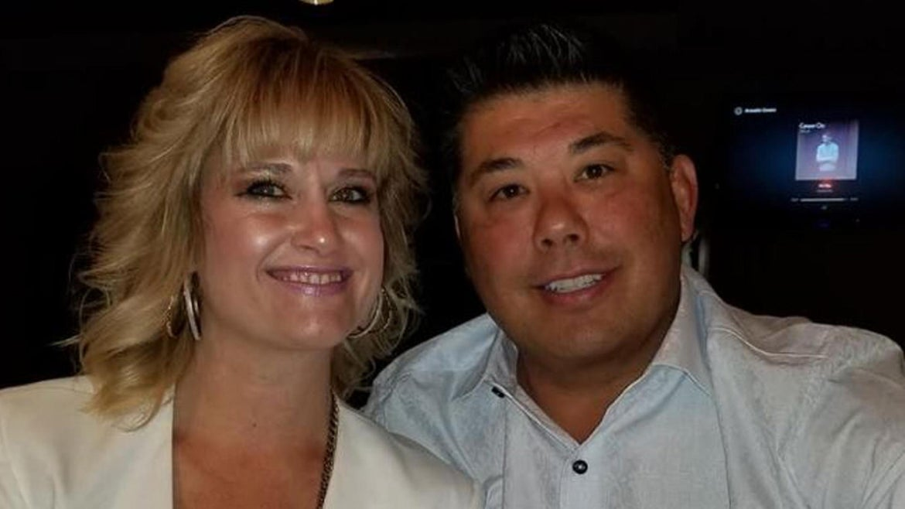 Darren and Kimberly Mizokami drowned at the El Salto de Belen waterfall in Nicoya, Guanacaste.