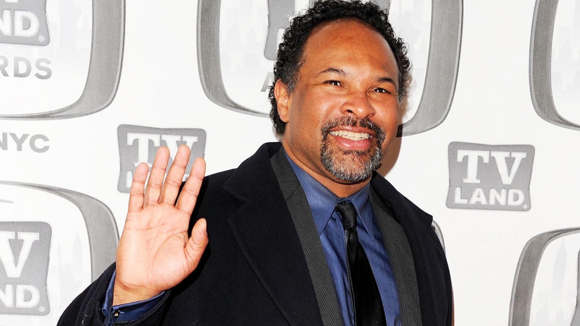 Geoffrey Owens, 51, says he's happy about all the support he's received from the acting community.