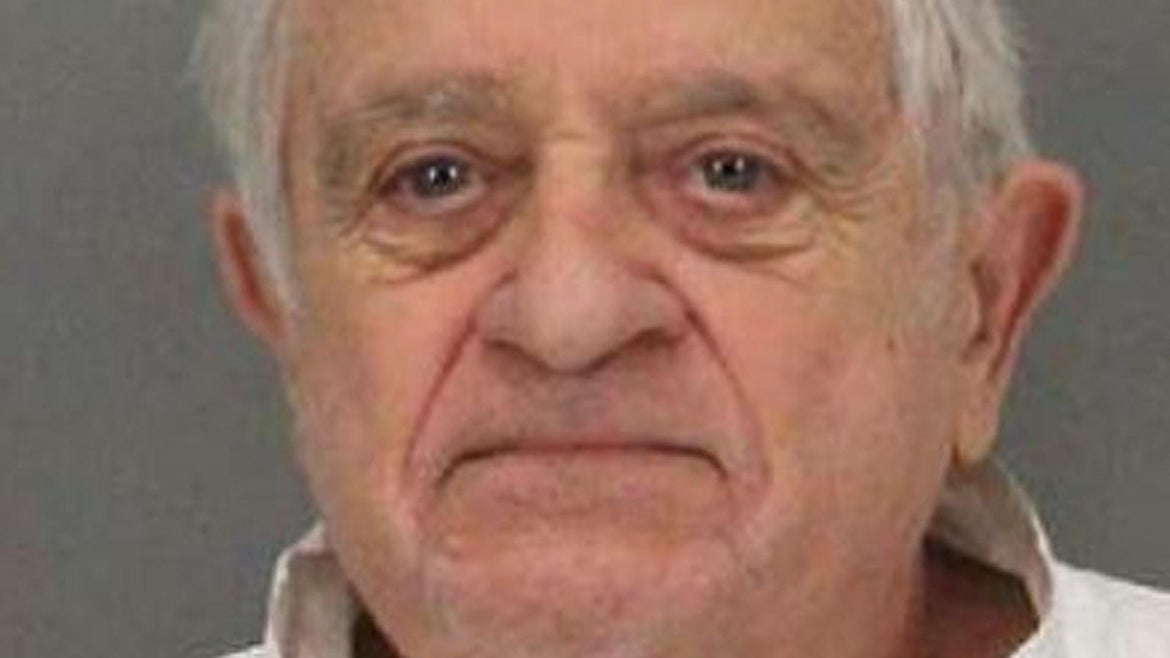 Anthony Aiello was arrested in the killing of his stepdaughter, Karen Navarra.