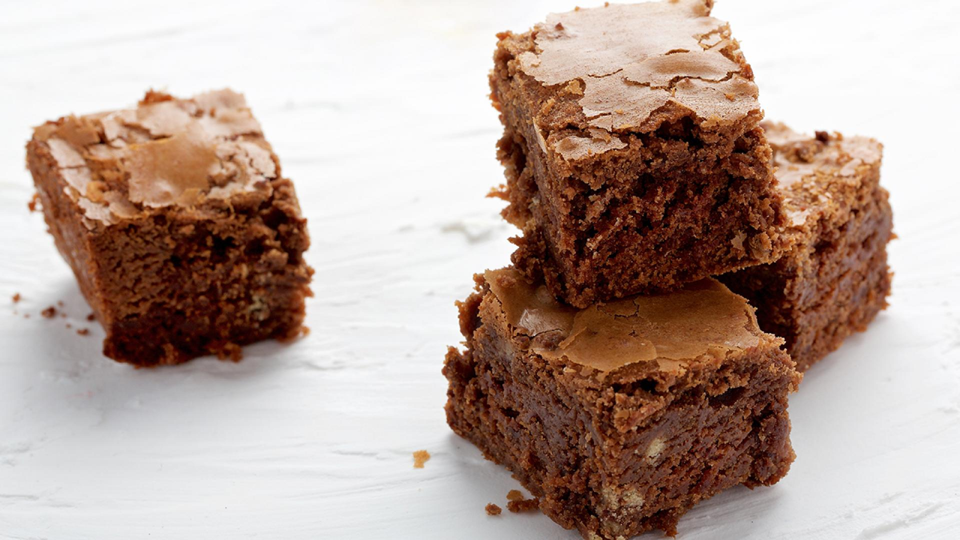 The teen allegedly put the weed-laced brownies in goody bags.