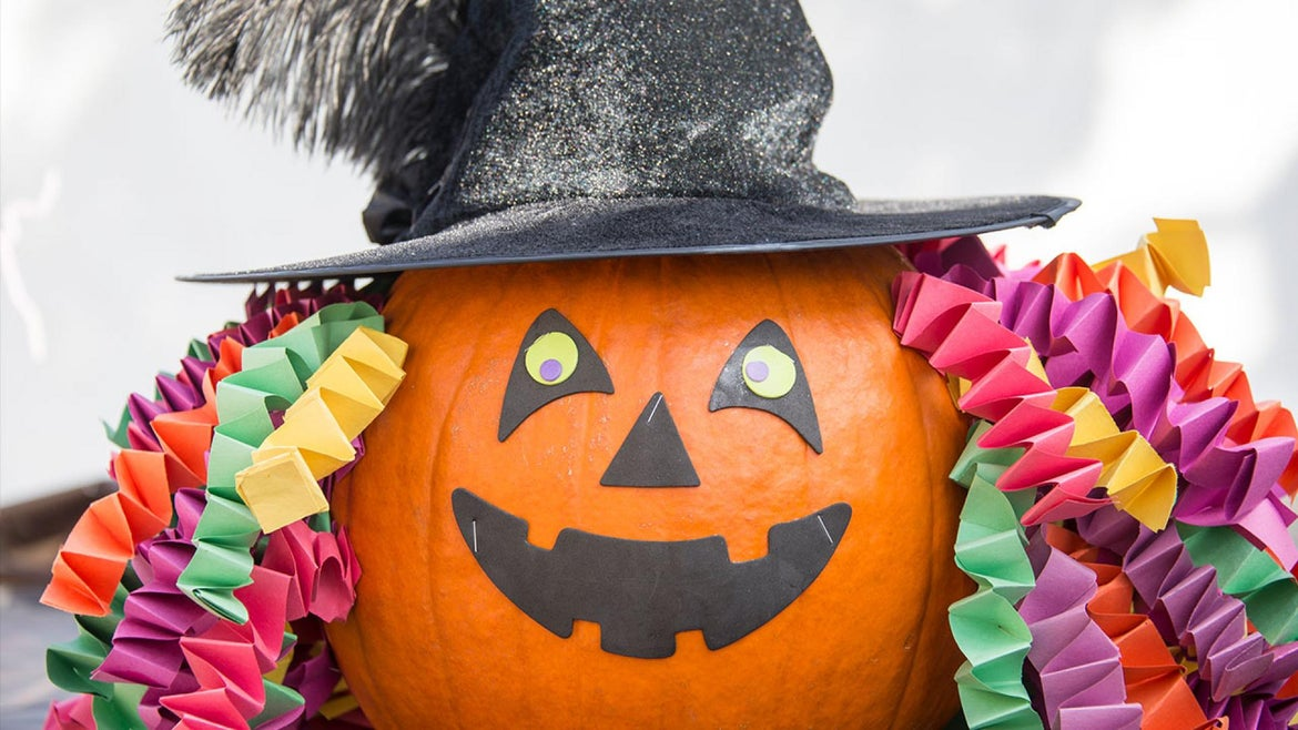 Any teens caught asking neighbors for candy on Halloween in a Virginia city could find themselves facing jail time, according to the city's laws.