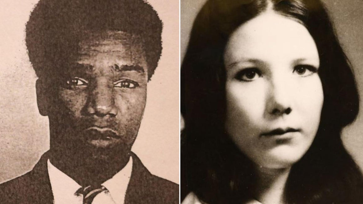 Michael Sumpter, a deceased career criminal with ties to Cambridge, raped and murdered Jane Britton inside her apartment in 1969.