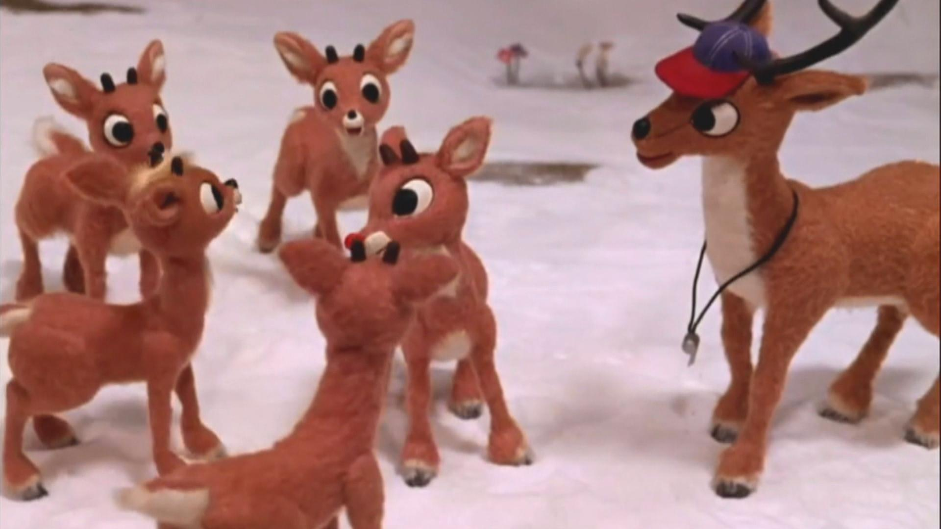 Rudolph The Red Nosed Reindeer And Other Holiday Favorites Face Backlash Over Political Correctness Inside Edition,Most Beautiful States In America