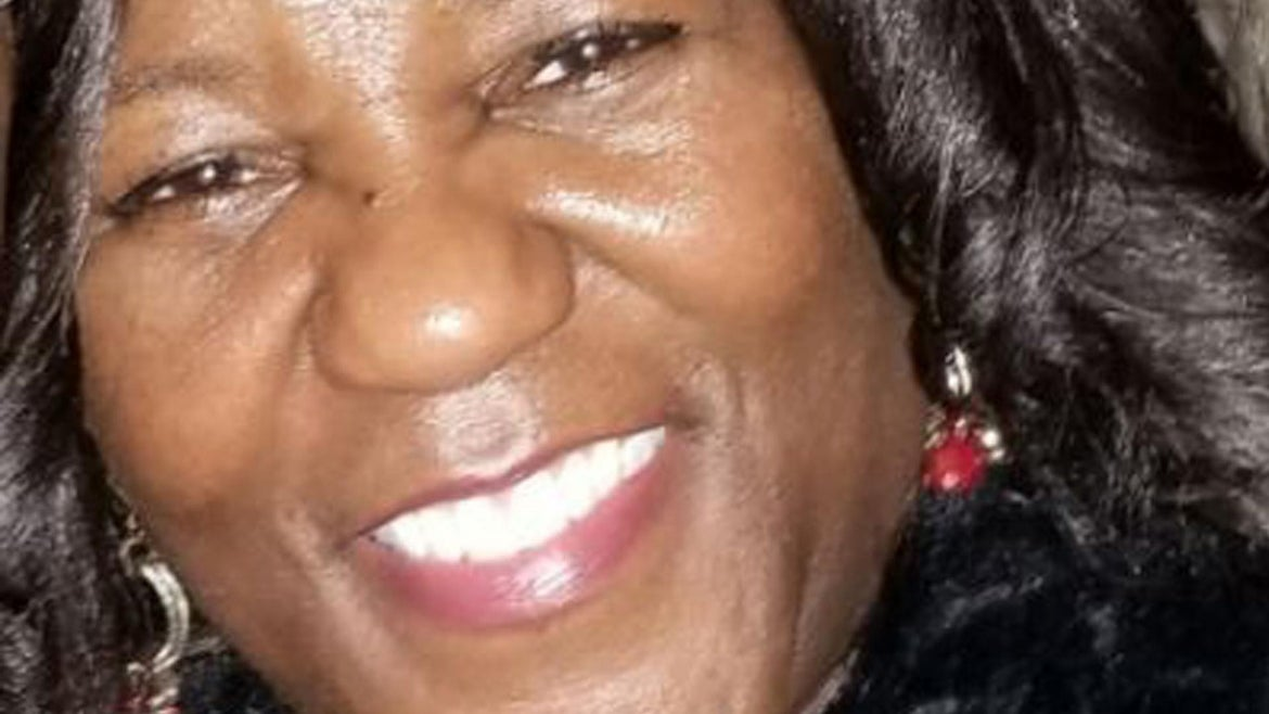 "Jacquelyn Smith, 52, was with her family driving through the Baltimore neighborhood of Johnston Square when they saw a young woman carrying what appeared to be an infant and holding a cardboard sign that said ""please help me feed my baby"" early Saturday, the Metro Crime Stoppers of Maryland said."