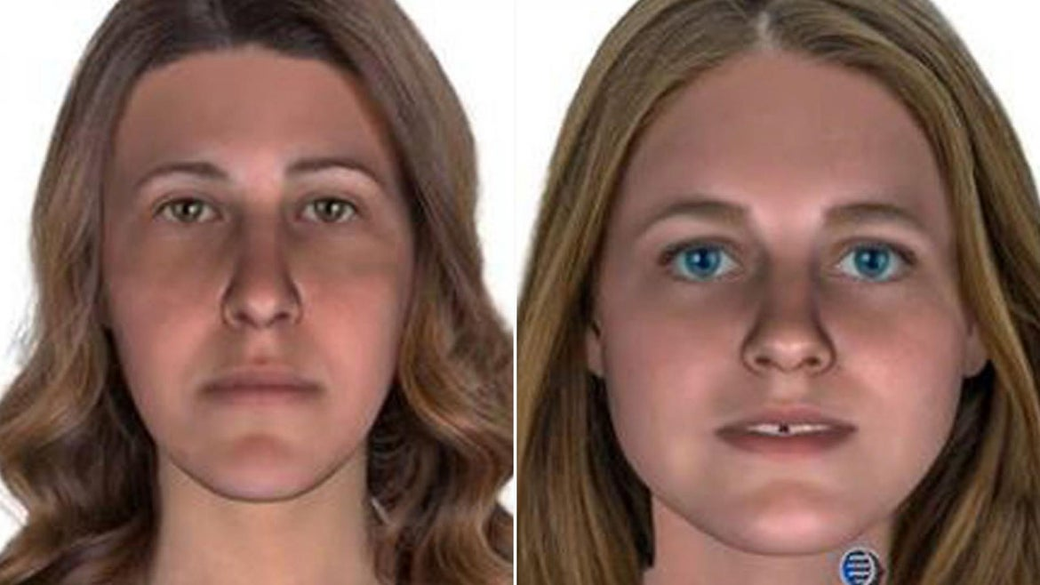 For perhaps longer than they had been alive, the women, in their deaths, have been known to the League City community as Jane and Janet Doe.